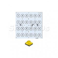 Плата 120x120-24XP SERIAL (24S, 724-121)