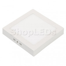 Светильник SP-S225x225-18W Day White