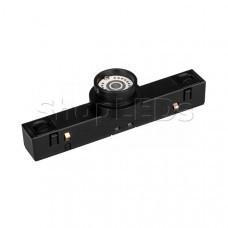 Адаптер MAG-FLEX-ADAPTER (BK) (Arlight, IP20 Металл, 3 года)