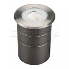 Светильник LTD-GROUND-TILT-R80-9W Day4000 (SL, 60 deg, 230V) (ARL, IP67 Металл, 3 года)