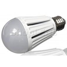 Светодиодная лампа YJ-A60-15W (220V, E27, 15W, 1400 lm) (теплый белый 3000K)