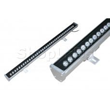 Линейный прожектор XDH-3603-RGB (36W, AC100-240V, RGB)