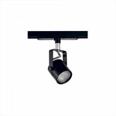 CL525T11N Ринг Черный Св-кТрековый LED 5W*4000K