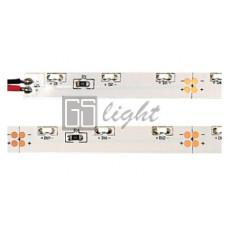 Открытая торцевая светодиодная лента SMD 335 60LED/m IP33 12V Red