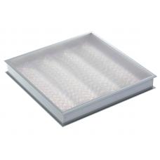 Светодиодный светильник армстронг cерии Стандарт LE-0033 LE-СВО-02-040-0034-40Т