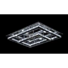 Хрустальная светодиодная люстра DW-8721